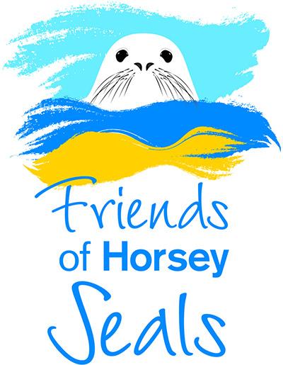 Friends of Horsey Seals
